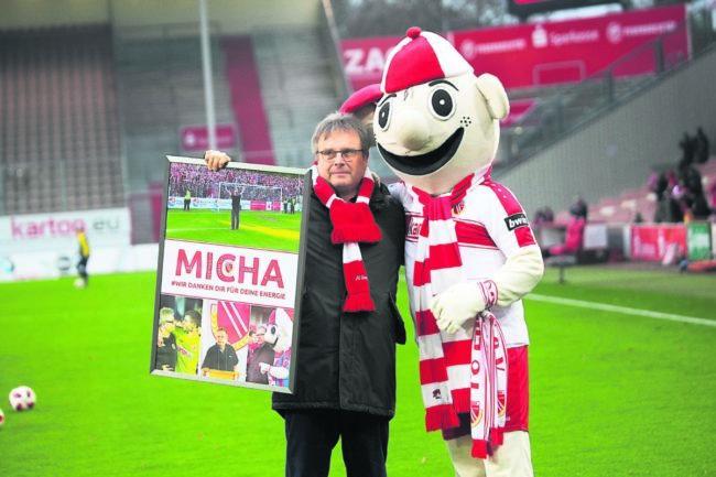 FC Energie Cottbus verliert letztes Heimspiel am 15.12.18