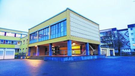 Die Horterweiterung der Grundschule Kollerberg in Spremberg ist abgeschlossen
