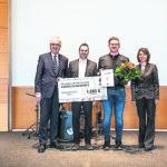 Ausbildungspreis 2018 für AHC Autohaus Cottbus