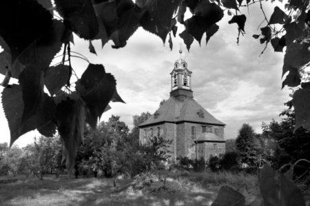 """Damals war's Niederlausitz: Die """"kleine Frauenkirche"""""""