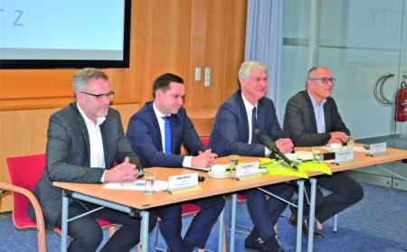 LEAG baut 2019 50 MW-Stromspeicher