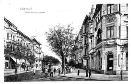 Damals war's Niederlausitz: Seit 45 Jahren ohne die Straßenbahn