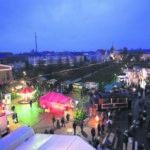 Weihnachtsmarkt ohne Grenzen in Guben am 15. und 16.12.2018