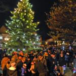 Deutsch-Polnischer Weihnachtsmarkt in Guben am 15. und 16. Dezember 2018