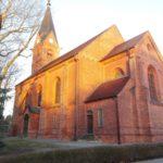 Christfest rund um die Kirche Groß Gaglow am 8.12.18