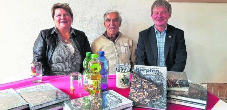 Peitzer Karpfen diese Woche (17.-23.12.18) im ZEIT-Magazin