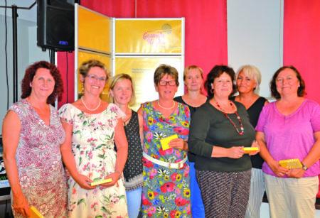 Klinikum Niederlausitz ehrt Engagement zum Tag des Ehrenamtes am 5.12.18