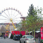 Sonntagsshopping zum vierten Advent, 23.12.18, in Cottbus