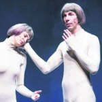 "Feuilleton: Verspieltes ""1984"" im Staatstheater Cottbus im Januar 2019"