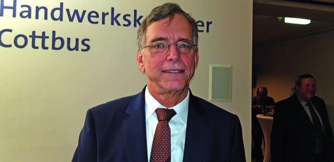 HWK-Vizepräsidentin 2019 betont: Handwerk will Wertschätzung
