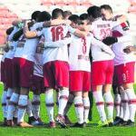 FC Energie Cottbus sorgenvoll in Rückrunde 2019