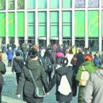 Kulinarische Vielfalt aus aller Welt auf der Grünen Woche Berlin 2019