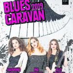 Blues Caravan in Forst am 2.2.19