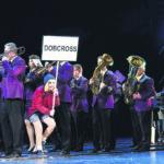 Feuilleton: Blasmusik als Balsam für Kohleausstieg im Staatstheater Cottbus im Januar 2019
