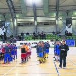 26. Hallenfußball-Festival vom 18. bis 20. Januar 2019 in der LausitzArena Cottbus