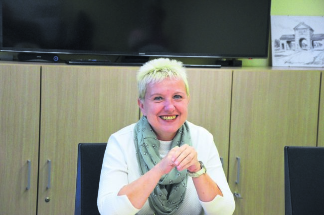 Forster Bürgermeisterin blickt 2019 voraus