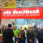 """""""HandWerker""""- Messe am 26. und 27.1.19 in Cottbus"""