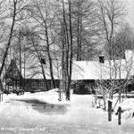Damals war's Niederlausitz: Im Herzen des Spreewaldes gelegen