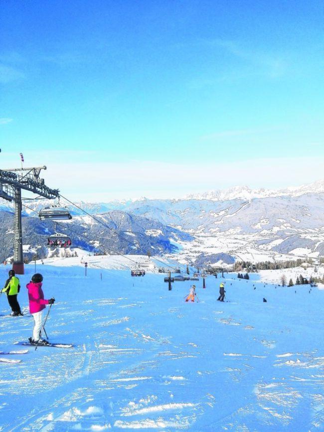 Reisen: Erlebnisurlaub im Schnee