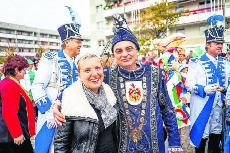 Karnevalsverein Forst-Sacro 1979 e.V. feiert die fünfte Jahreszeit im Februar und März 2019