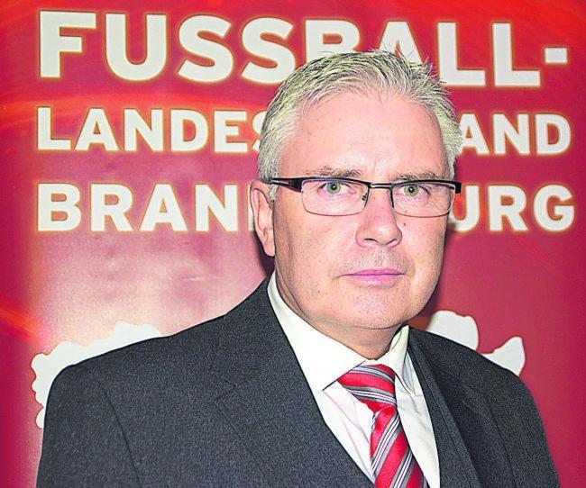FLB-Präsident Jens Kaden schaut 2019 voraus