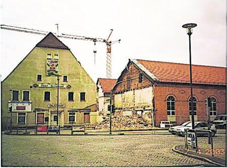 Fortsetzung der Großräschener Stadtchronik seit Anfang 2019 erhältlich