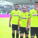 Sport: FC Energie Cottbus trifft am 23.2.19 auf TSV 1860 München