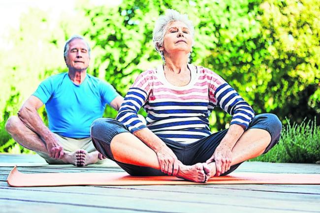 Ratgeber Gesundheit: Fit in allen Lebenslagen