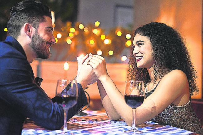 Valentinstag: Zeit für kleine Aufmerksamkeiten