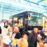 Deutschland bleibt ein Reiseland
