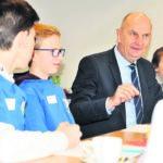 Vision: S-Bahn-Takt für die Metropolregion