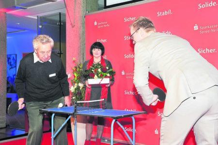 28. Gala des Sports in Cottbus am 25.1.19
