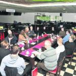 """Die junge Wählervereinigung """"Unser Cottbus"""" beginnt sich im Januar 2019 zu positionieren"""