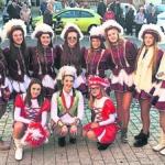 KCL feiert 2019 vier Mal elf Jahre Karneval