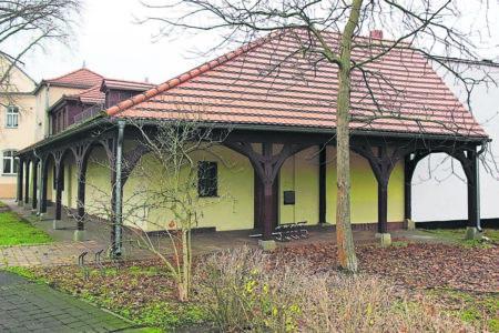 Senftenberger Pohlenzhaus ist gefragt