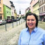 Sprembergs Citymanagerin zieht Ende Januar 2019 eine kleine Bilanz