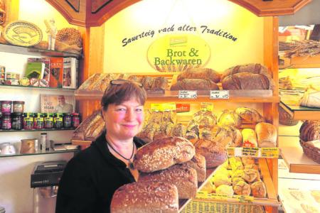Tradition im Bäckerhandwerk