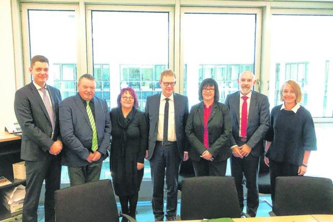Digitale Medizin in der Lausitz stärken