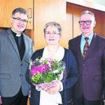 Gubener Fachärztin geht in verdienten Ruhestand