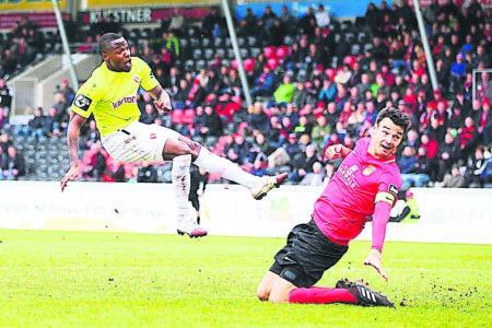 Fußball Liga 3: FC Energie Cottbus trifft auf SC Preußen Münster am 9.3.19