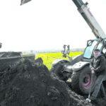 Agrargeschichte: Altland unterm Pflug
