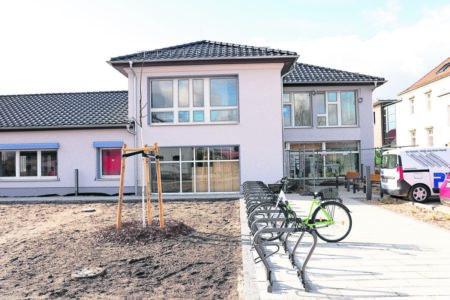 Ärztehaus Kolkwitz: Medizinische Versorgung wird noch besser