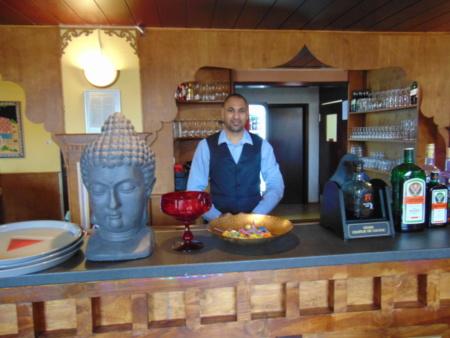 Märkis Einkehrtipp: Indische Küche mit  besonderem Flair in Cottbus