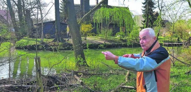 Land und Leute: Fontane grüßt den Spreewald