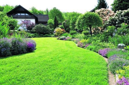 Ratgeber Bauen und Leben: Gartenpflege und Schutz vor Unkraut