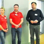 Erster Cottbuser FamilienSportClub eröffnet in der Gartenstraße