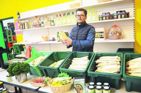 Produkte der Region: Leckeres zu Ostern gibts vor Ort