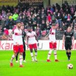 Fußball Liga 3: Bei Lotte gilt's
