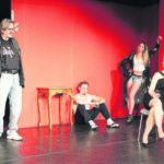 Feuilleton: Neue Komödie in der TheaterNative C in Cottbus