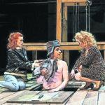 Feuilleton: Drei Bühnen für zwei Lausitzen